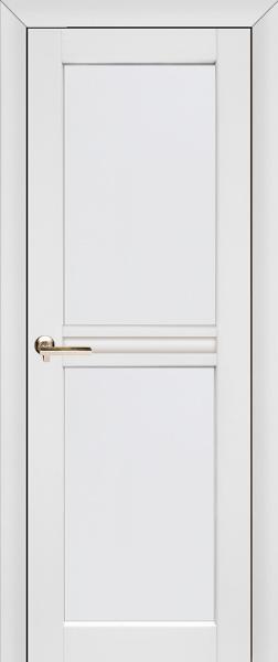 Межкомнатная дверь Европан Элегант 3 (белый)